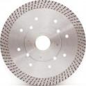 Diamant-Trennscheibe 125x1mm turbo